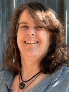 Ann Warren