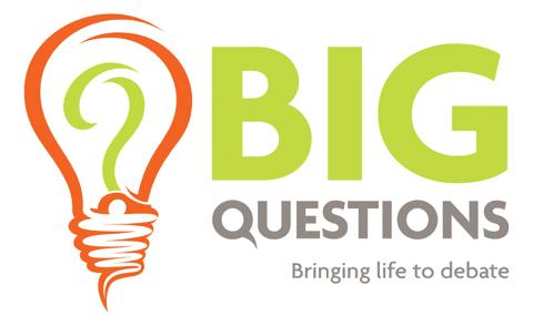 Big Questions Logo