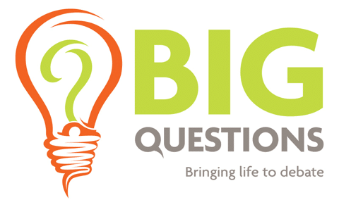Big Questions Logo