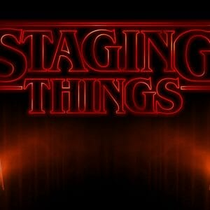 Staging Things