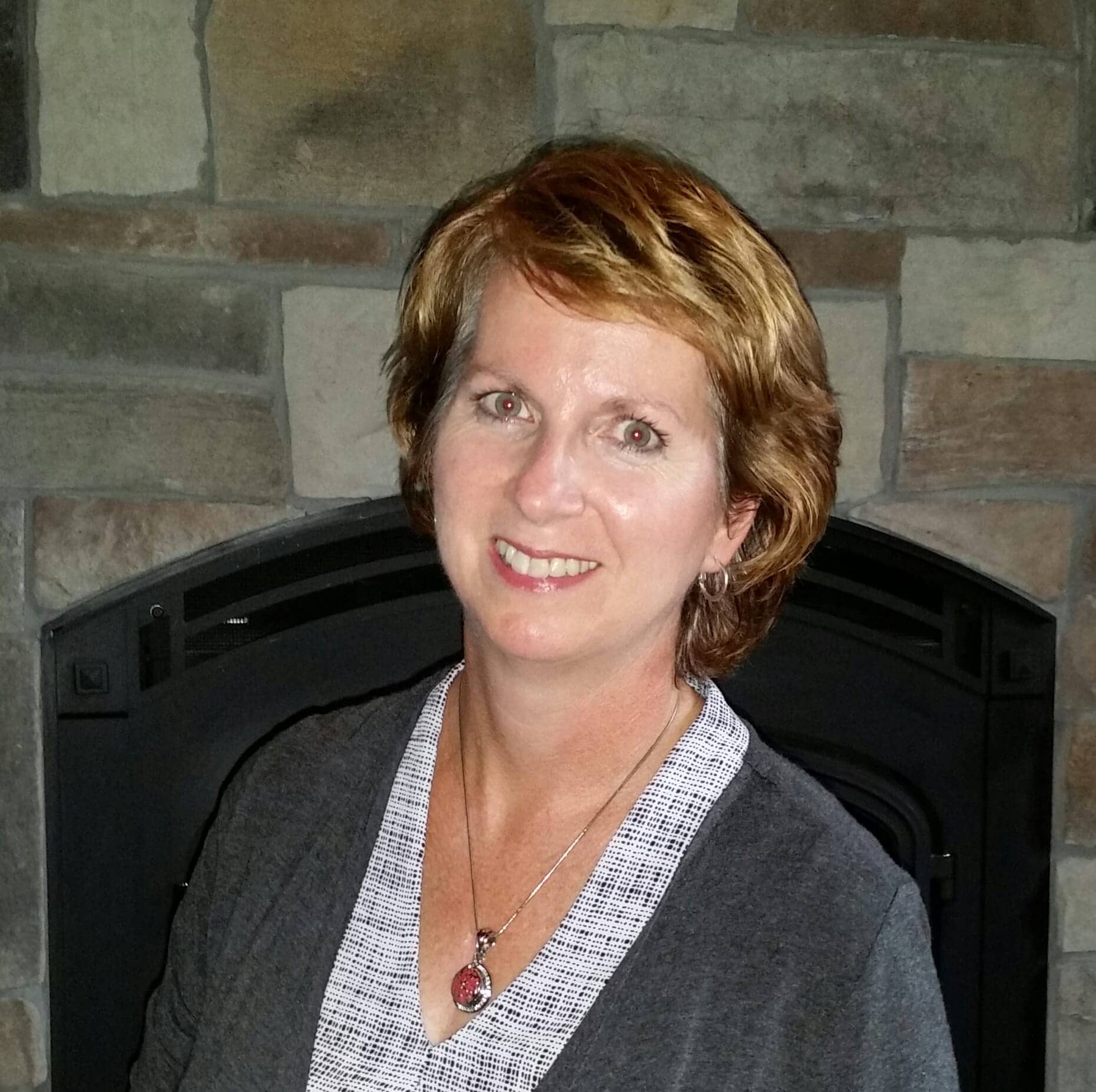 Julie Rudolph